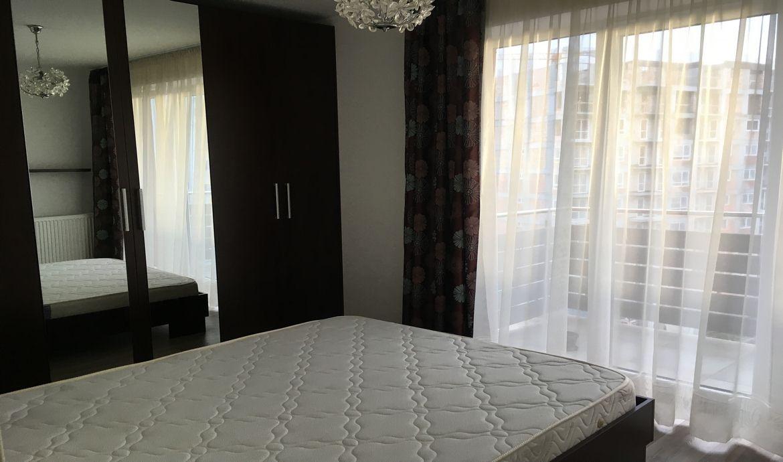 Chirie apartament 3 camere Brasov complex Avantgarden