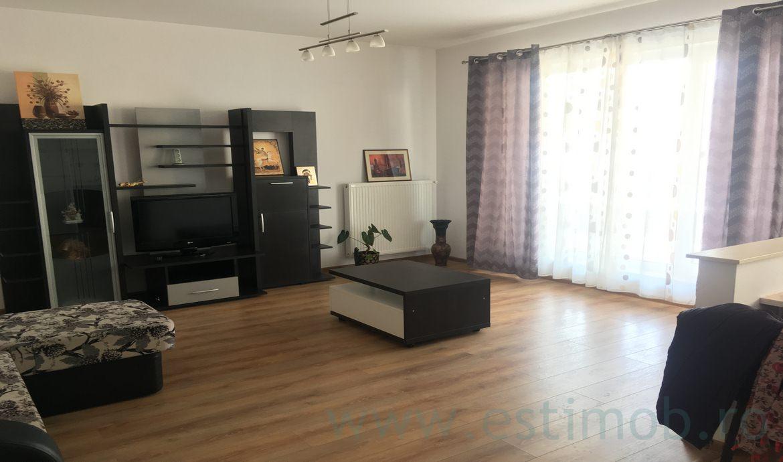 Apartament 2 Camere bloc nou zona Grivitei