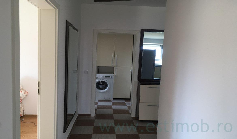 Chirie Apartament 3 Camere decomandat Avantgarden