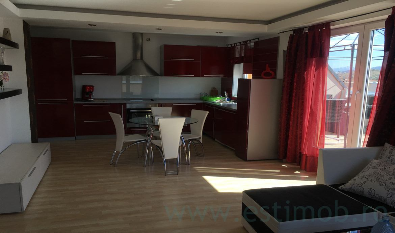 Apartament 3 Camere Avantgarden terasa 30mp