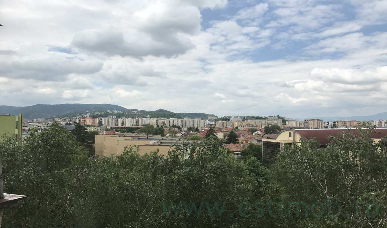 Apartament de vanzare Centrul Civic Brasov