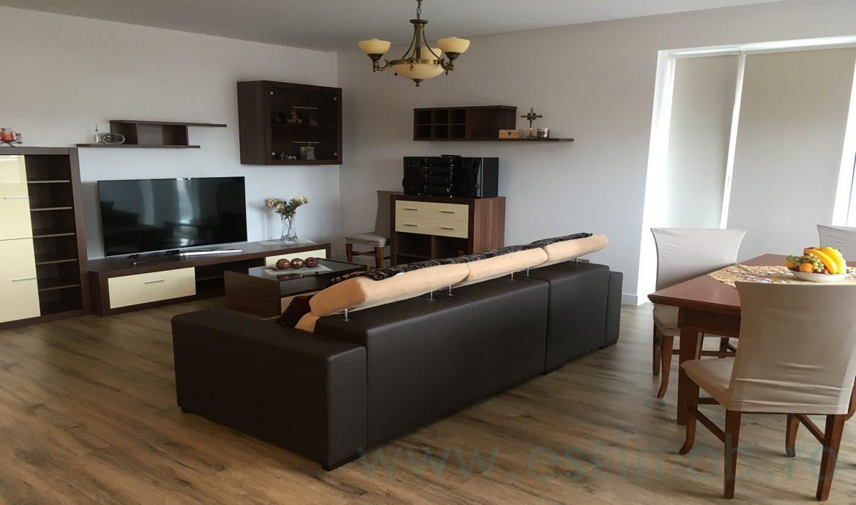 Inchiriere Apartament 2 Camere bloc nou Centrul Civic