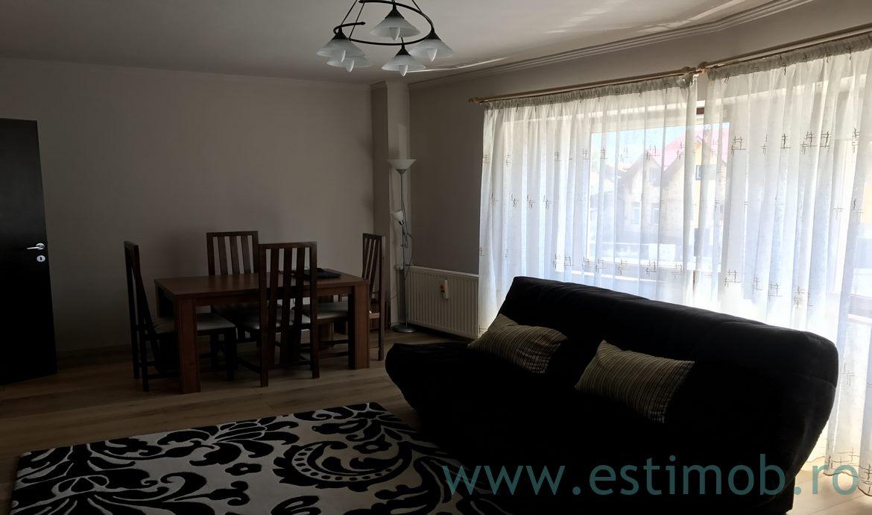 Apartament de vanzare Brasov zona Grivitei