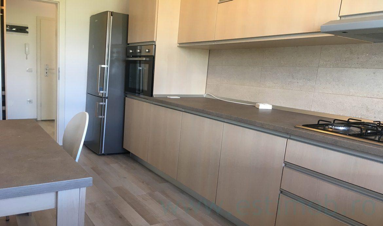 Apartament 2 camere Avantgarden 3