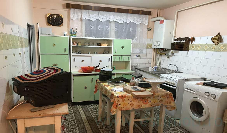 Apartament de vanzare bulevardul Vlahuta