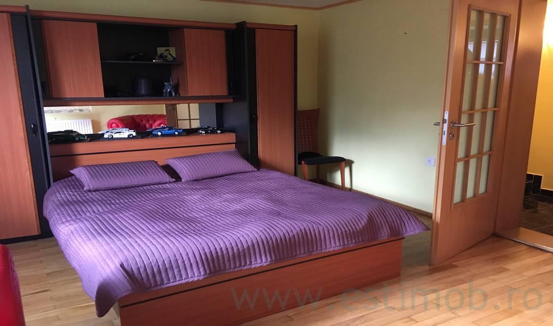 Chirie apartament 2 camere Drumul Poienii