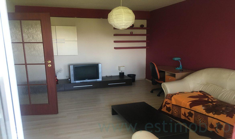 Apartament strada Toamnei de vanzare