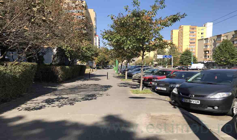Apartament de vanzare 3 camere Vlahuta Brasov