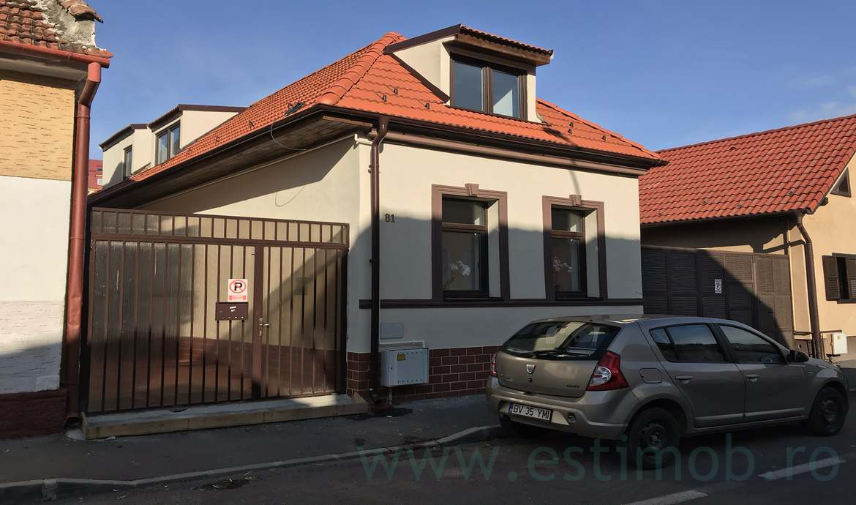 Casa de inchiriat Brasov renovata NOU