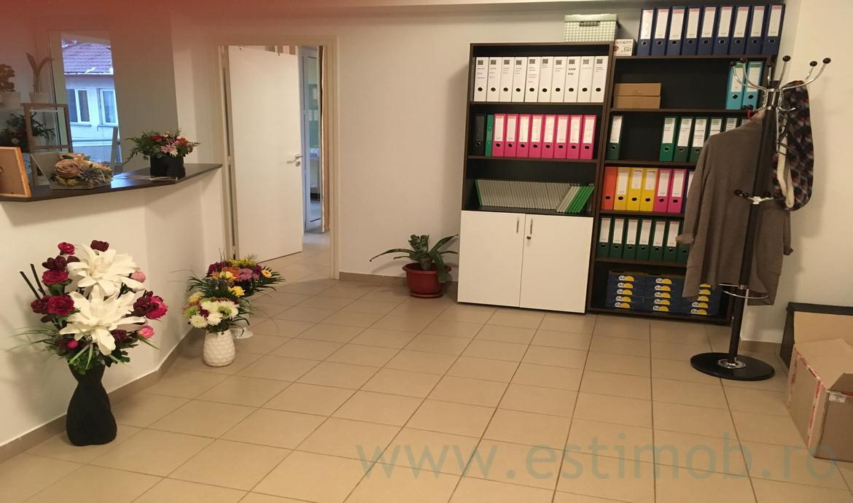 Apartament 3 camere bloc nou Avram Iancu
