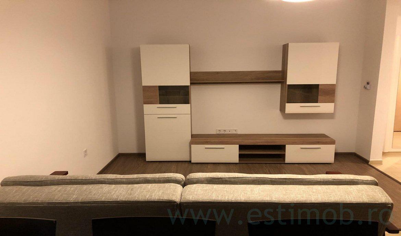 Apartament 2 Camere bloc nou Tractorul