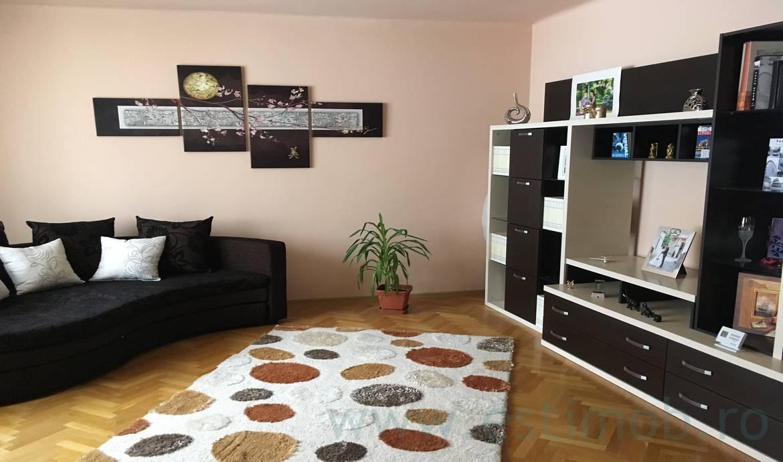 Apartament 2 Camere zona Aro Palace