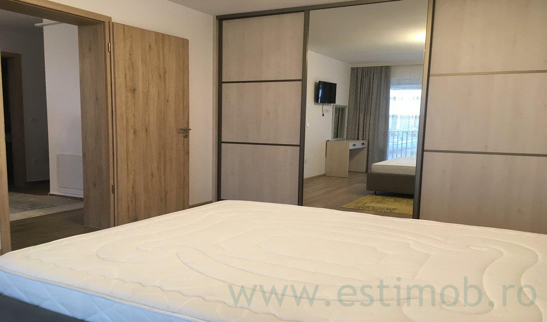 Apartament 2 Camere bloc nou Coresi
