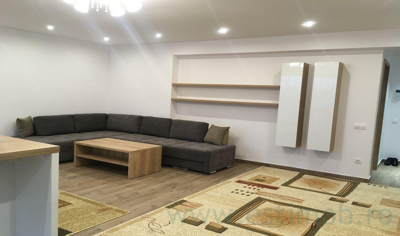 Apartament 2 Camere Urban Residence NOU