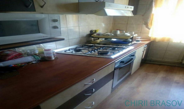 Vanzare Apartament 3 Camere semidecomandat Astra