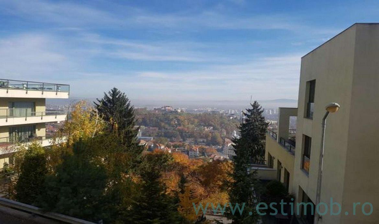 Vanzare Apartament 2 Camere decomandat Bellevue Residance