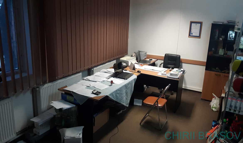 Inchiriere Spatiu birouri/comercial zona  Florilor