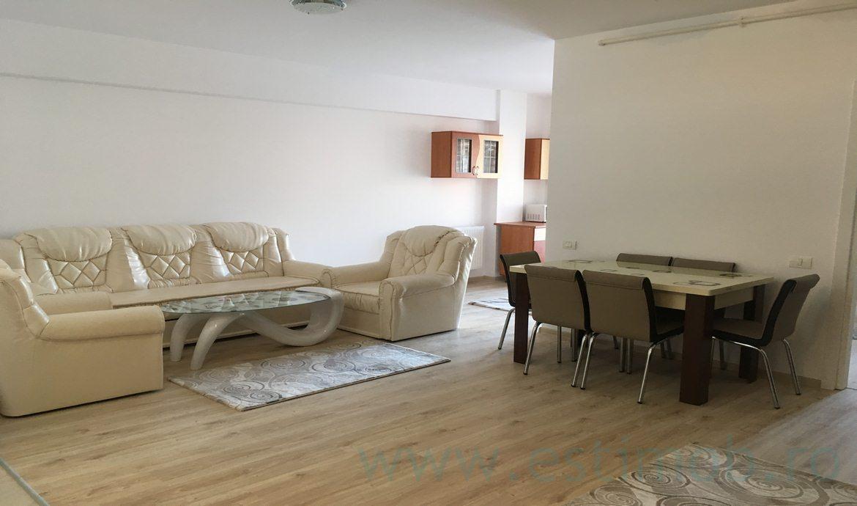 Inchiriere Apartament 2 Camere Mihai Viteazu Residence