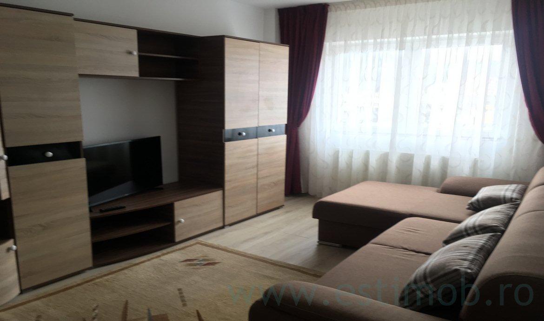 Inchiriere Apartament 2 Camere decomandat Calea Bucuresti