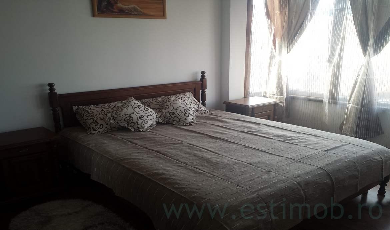 Apartament 2 camere bloc nou Calea Bucuresti