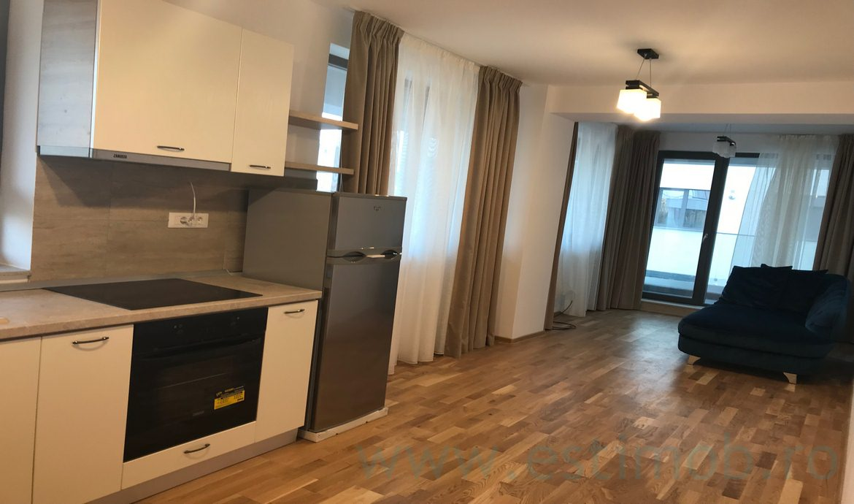 Inchiriere apartament Brasov Centrul Civic