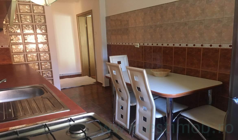 Apartament de inchiriat Brasov Racadau