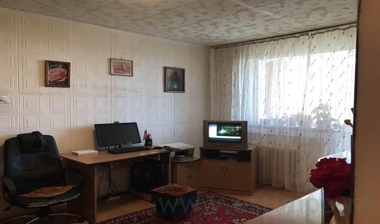 Apartament de vanzare 2 camere Brasov zona Garii - Harmanului