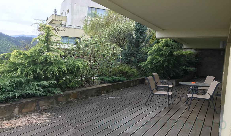 Apartament de inchiriat Bellevue Residence Brasov
