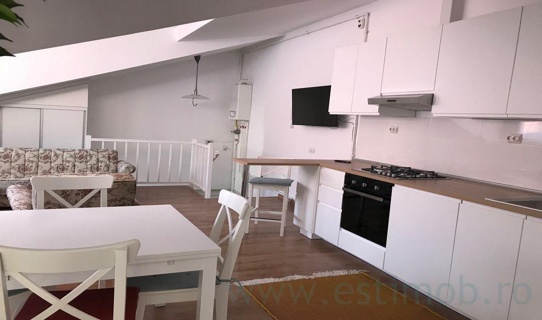 Apartament de inchiriat Centrul Istoric Brasov