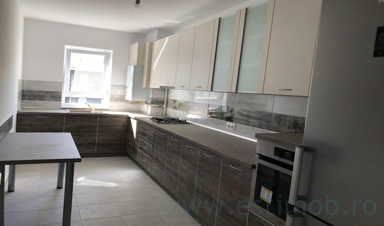 Apartament de inchiriat Maurer Residence Brasov