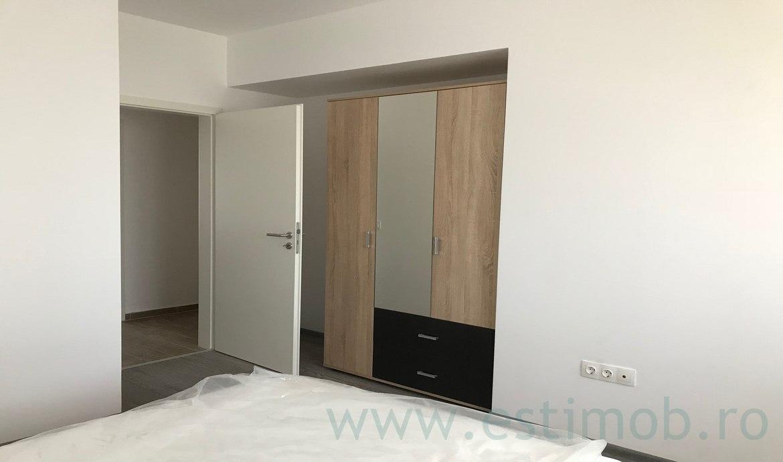 Apartament de inchiriat mobilat Maurer Residence Brasov