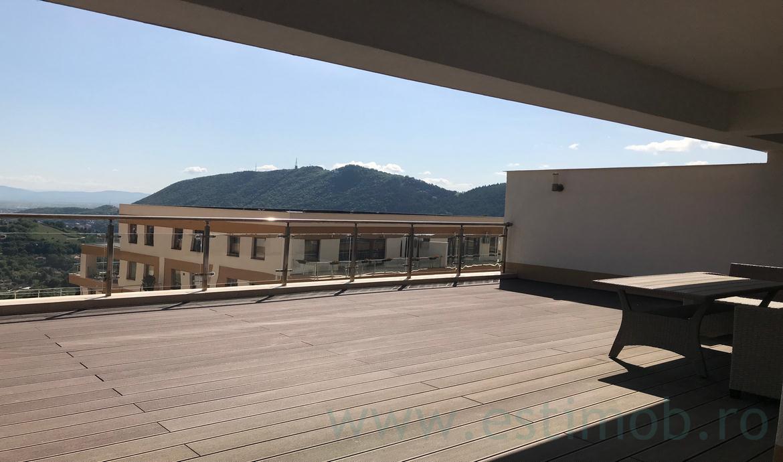 Apartament de inchiriat Seasons Residence Brasov