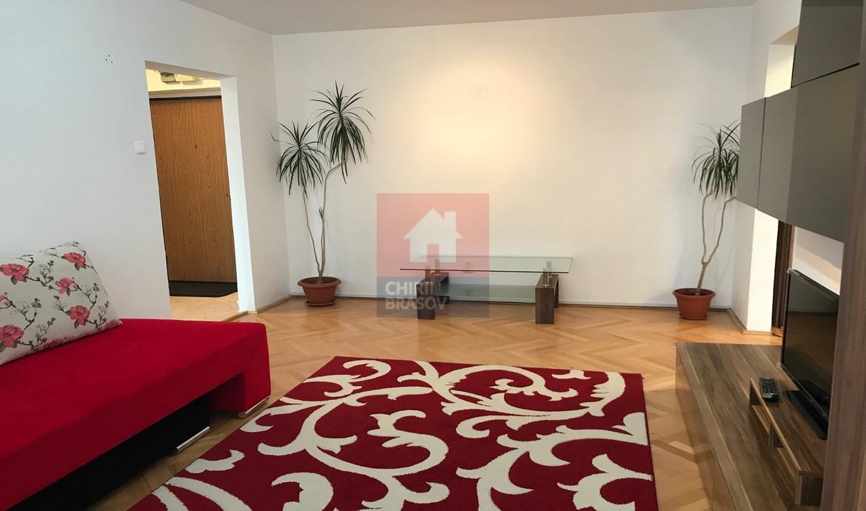 Apartament 2 camere zona Garii Brasov