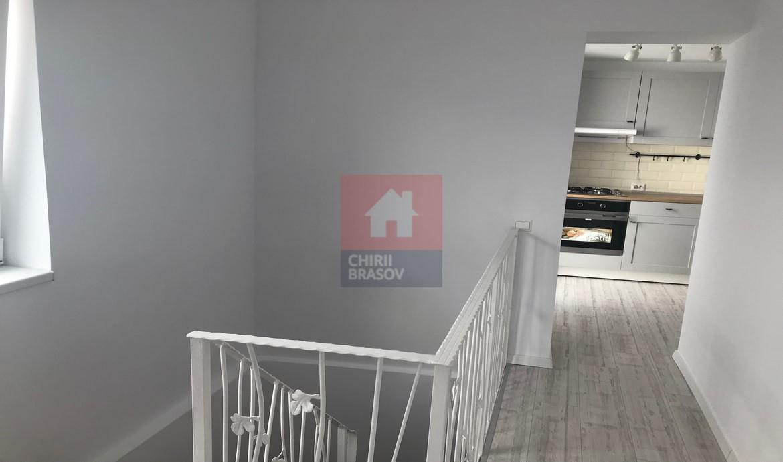 Casa singur in curte Centrul Istoric Brasov