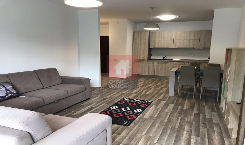 Apartament 2 camere Tampa Gardens Brasov