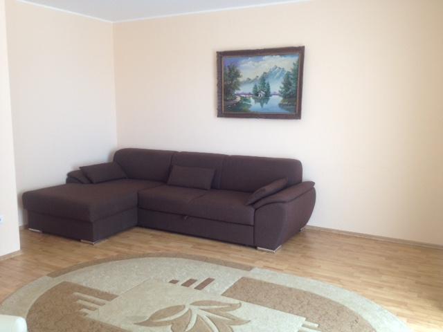 Apartament 2 camere de inchiriat Avantgarden Brasov