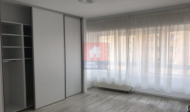 Apartament 3 camere de inchiriat Brasov Centrul Civic