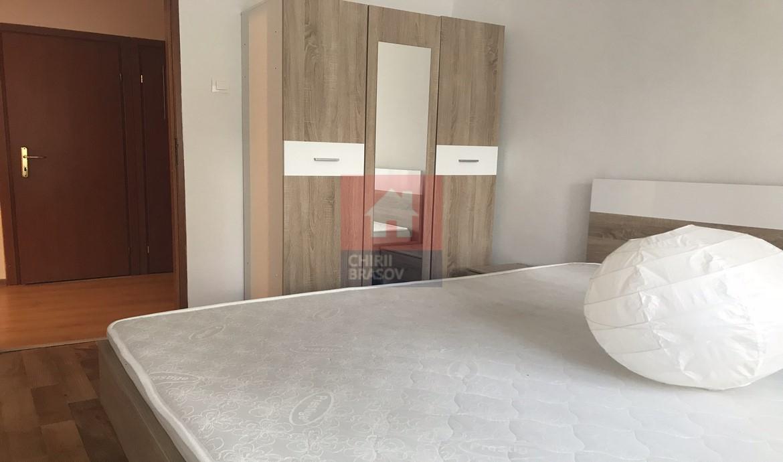 Apartament 3 camere de inchiriat Racadau Brasov