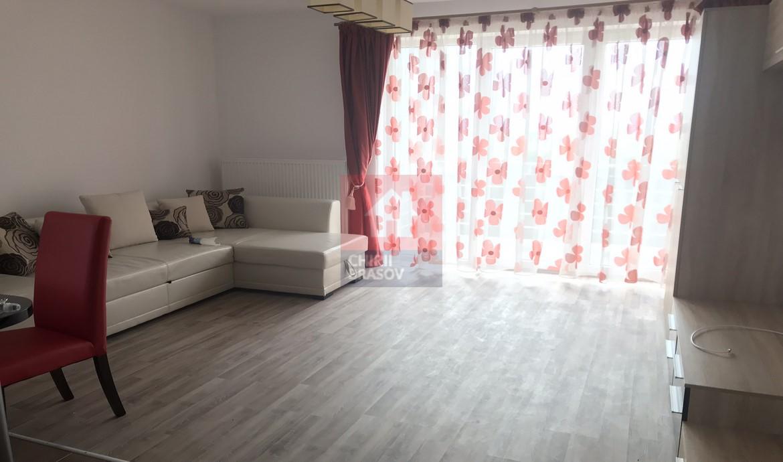 Apartament 3 camere Avantgarden3 Brasov