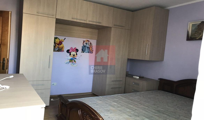 Apartament 2 camere de inchiriat Centrul Civic Brasov