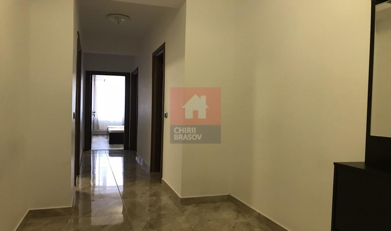 Apartament 3 camere de inchiriat Isaran