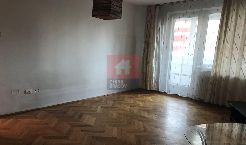 Apartament 2 camere Brasov zona Vlahuta