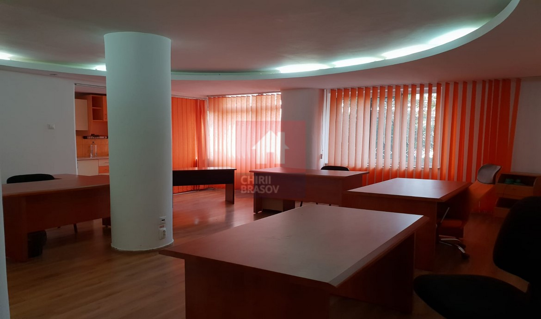 Spatiu birouri de inchiriat mobilat Centrul Civic Brasov
