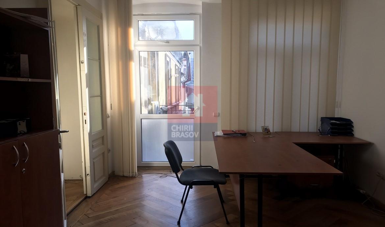 Spatiu birouri de inchiriat Ultracentral Republicii Brasov