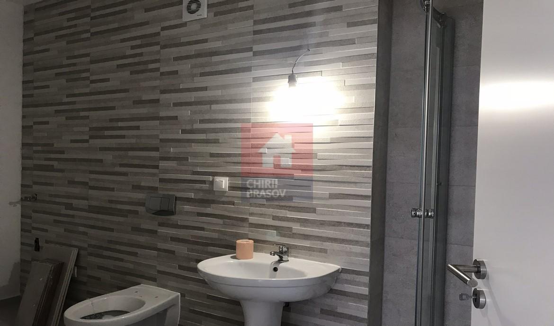 Apartament bloc nou de inchiriat 4 camere Tractorul Brasov