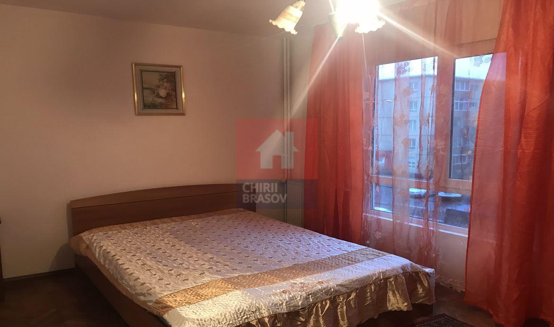 Apartament 2 camere de inchiriat Astra Brasov