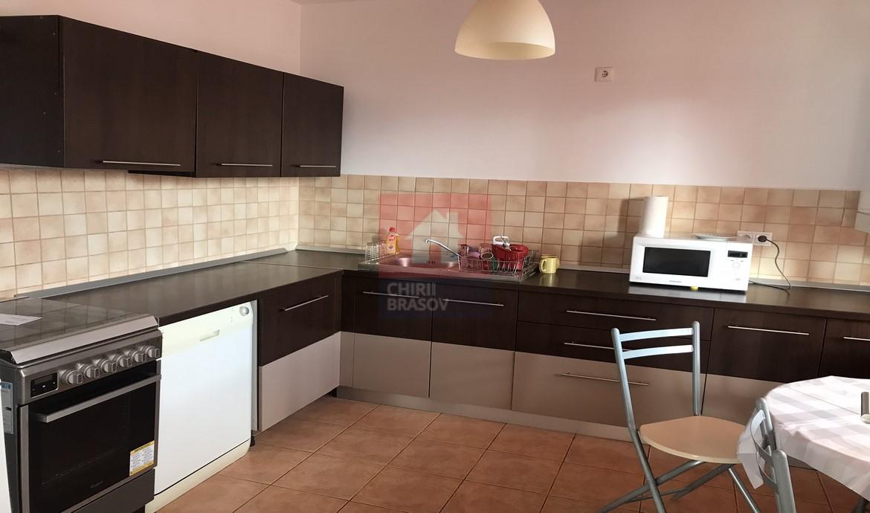 Apartament 3 camere Avantgarden1 Brasov