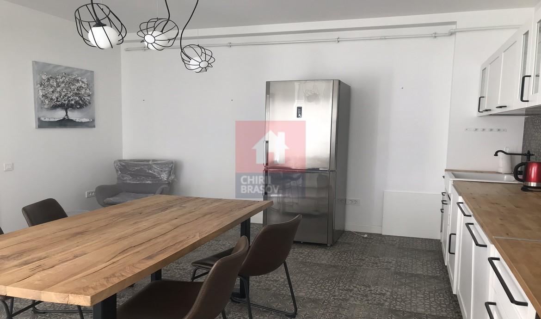 Apartament 3 camere de inchiriat Centrul Istoric Brasov