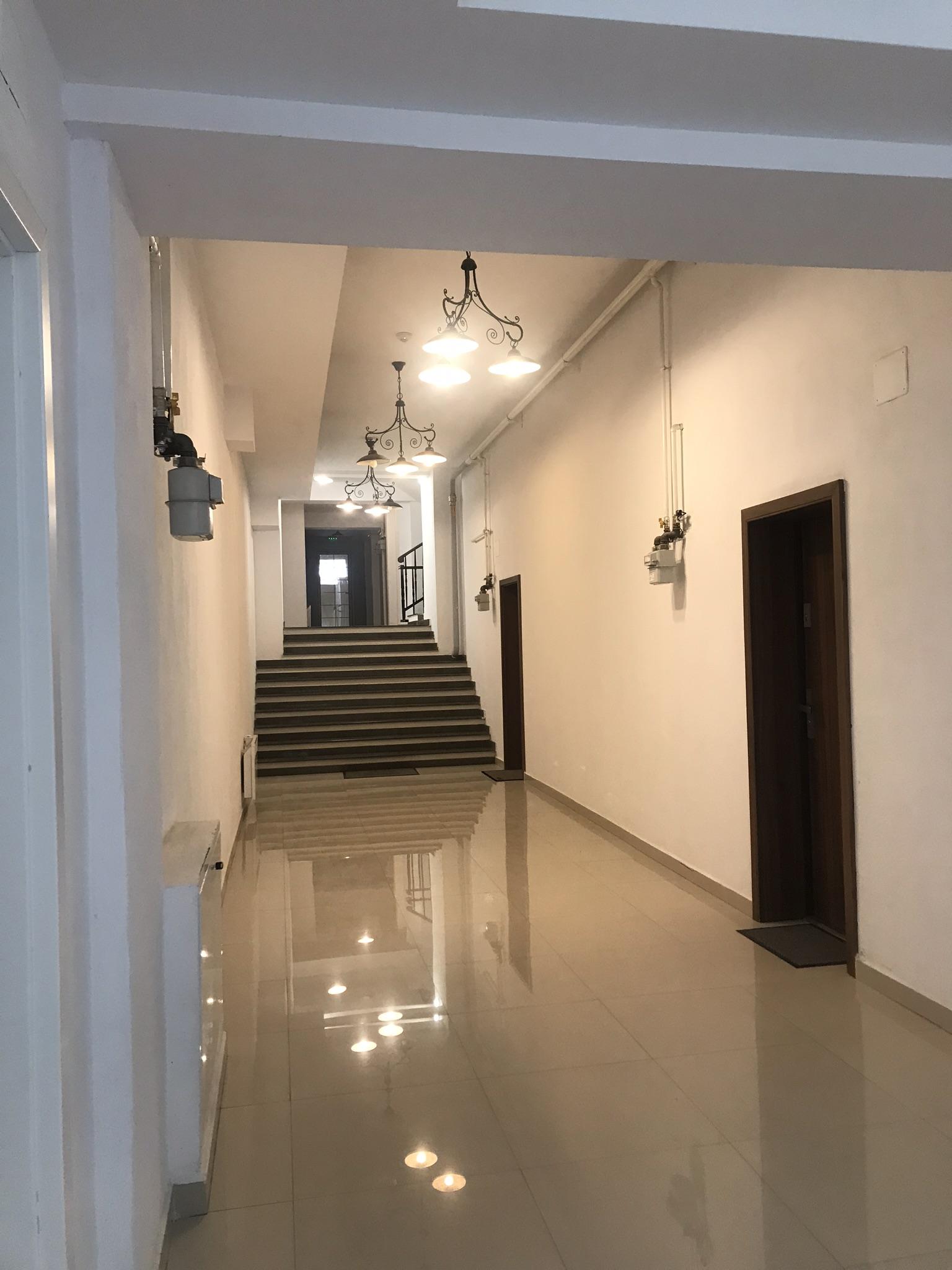 Apartament 2 camere Schiller Residence Brasov