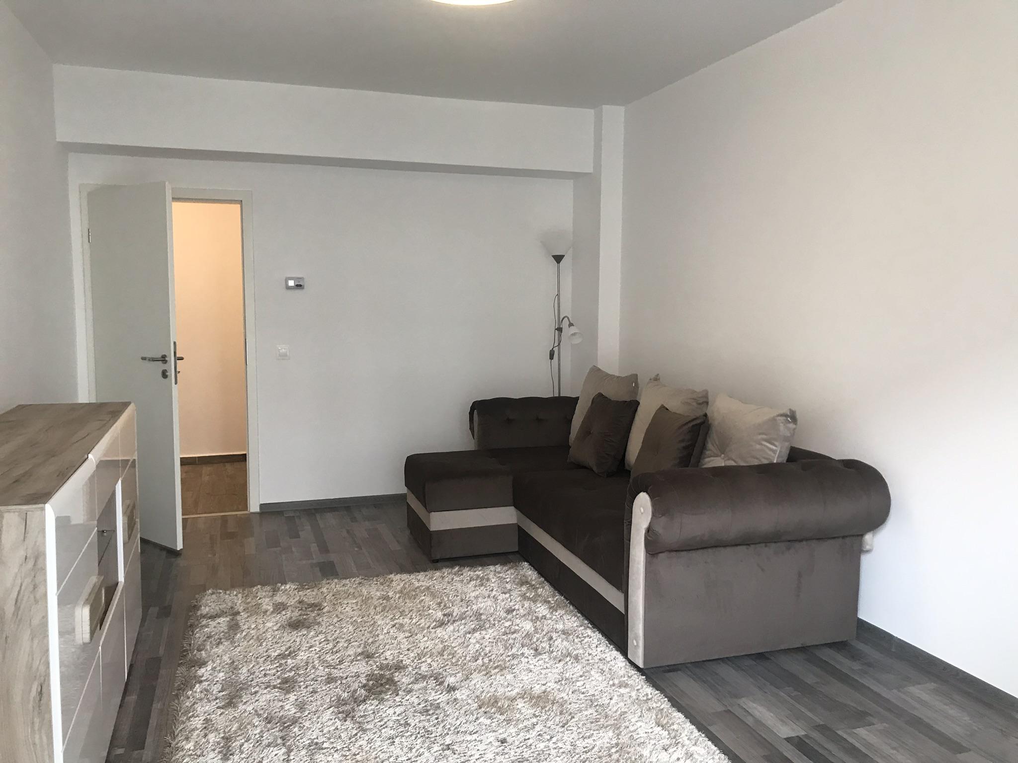 Inchiriere apartament 3 camere Maurer Residence Brasov